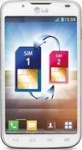 LG Optimus L7 2 Dual P715