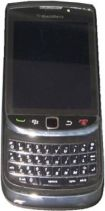 Blackberry Bold Slider 9900