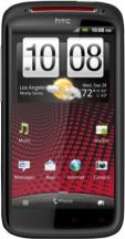 HTC Sensation XE Z715e