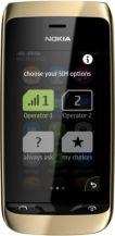 Nokia Asha 310 Dual Sim