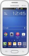 Samsung Galaxy Star Pro S7262