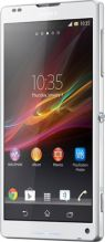 Sony Xperia ZL 4G