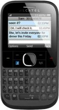 Alcatel One Touch 3020