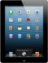 Apple iPad 4 128GB WiFi and Cellular