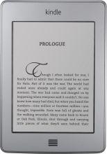 Amazon Kindle Touch 4GB WiFi