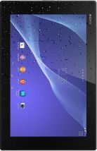 Sony Xperia Z2 Tablet 16GB WiFi