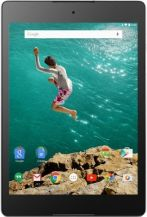 HTC Nexus 9 32GB WiFi and Cellular
