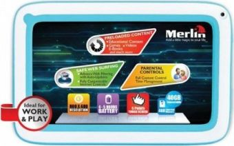 Merlin Tablet PC Lite 7.0