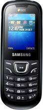 Samsung E1500 Dual