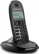 Motorola C1001 Cordless Phone