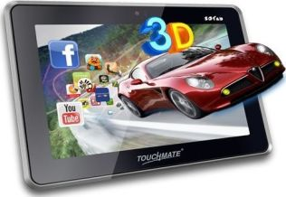 Touchmate TM-MID3D24
