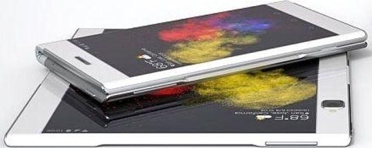 Samsung Galaxy X1 Plus
