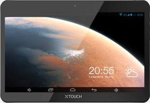 Xtouch P2 10.1 16GB WiFi and 3G