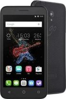Alcatel OneTouch Go Play Design and Display