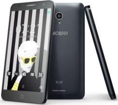 Alcatel Pop 4 Design and Display