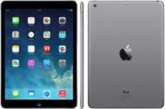 Apple iPad Air Design & Display