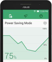 Asus Zenfone 6 Battery Power Saving Mode