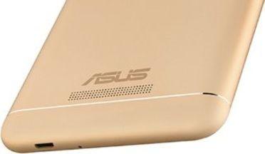 Asus Zenfone Pegasus 3 Charging Slot