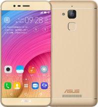 Asus Zenfone Pegasus 3 Design and Display