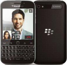 Blackberry Classic Q20 Design