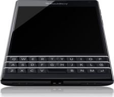 Blackberry Passport Design