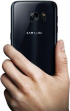 Galaxy S7 Dual Camera