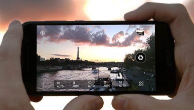 HTC One A9 Camera Quality