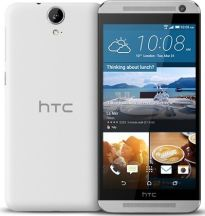 HTC One E9 Design and Display