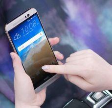 HTC One M9 Performance