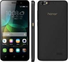 Huawei Honor 4C Design and Display