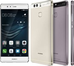 Huawei P9 Design and Display