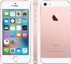 iPhone SE Design and Display