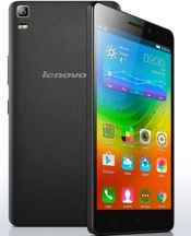 Lenovo A7000 Display