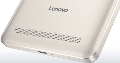 Lenovo K5 Note  Battery and Charging Slot