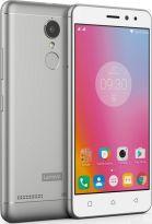 Lenovo K6 Note Design and Display