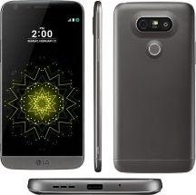 LG G5 Design and Display