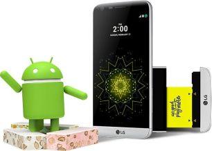 LG G5 Performance