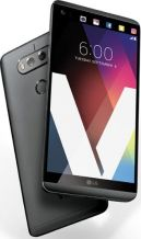 LG V20 Design and Display