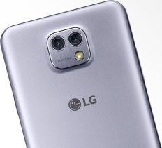 LG X Cam Camera