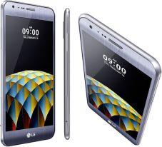 LG X Cam Display