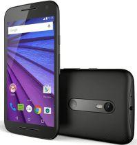 Motorola Moto G3 Design and Display