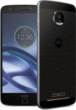 Motorola Moto Z Design and Display