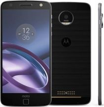 Motorola Moto Z Force Design and Display