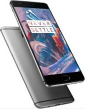 OnePlus 3 Design and Display