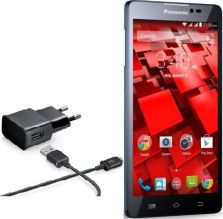 Panasonic P55 Battery Review