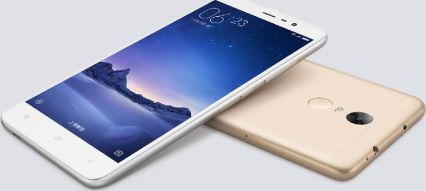 Xiaomi Redmi Note 3 Pro Performance