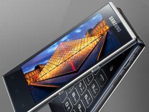 Samsung G9198 Design