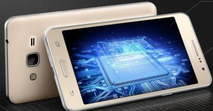 Samsung Galaxy Grand Prime Design