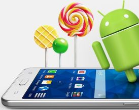 Samsung Galaxy Grand Prime Performance