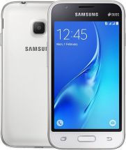 Samsung Galaxy J1 Mini Design and Display